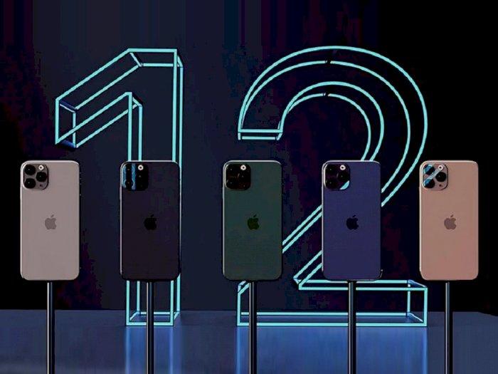 Berikut 10 Smartphone Paling Ditunggu Banyak Orang di Minggu Ini!