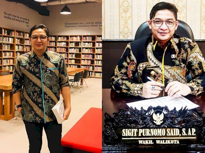Pasha Ungu Rislis Album Solo Bertajuk 'Di Atas Langit', Abadikan 20 Tahun Bermusik