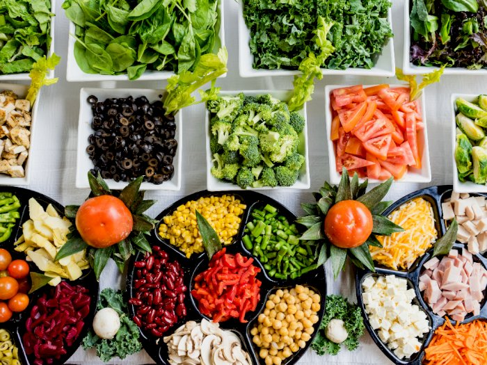 Begini Cara Meningkatkan Penyerapan Zat Besi dari Makanan