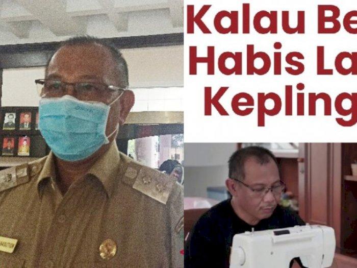 Beredar Situs Blog Akhyarnasution.com, Akhyar Nasution: Itu Bukan Saya!