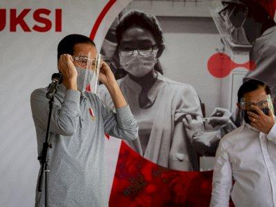 Jokowi Tegaskan Tetap Gelar Pilkada 2020 Sesuai Jadwal Meski di Tengah Pandemi Corona