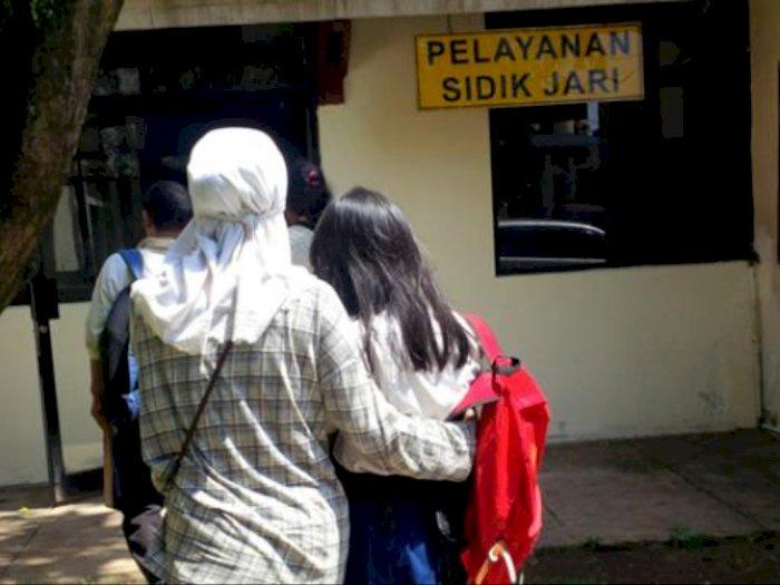 Heboh, Siswi SMP Diduga Diperkosa Oknum Polisi Pontianak Usai Ditilang Minta 200 Ribu