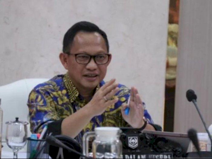 Mendagri Tito Ungkap 2 Opsi untuk Atur Pilkada 2020 di Tengah Pandemi
