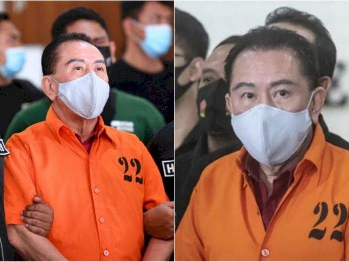 Bareskrim Limpahkan Berkas Kasus Red Notice Djoko Tjandra ke Jaksa