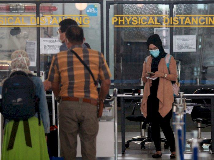 Polisi Minta Keterangan Pihak PT Kimia Farma Soal Viral Wanita Ngaku Dilecehkan di Bandara