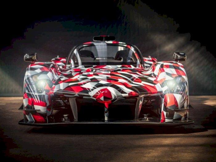 Toyota GR Super Sport dengan 986HP Resmi Diperlihatkan di Le Mans