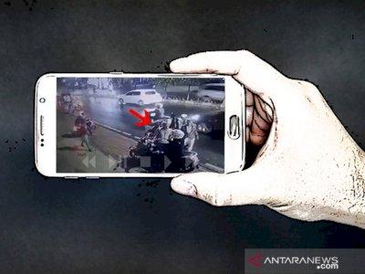 Video Call Sex Disebar hingga Viral, Anggota DPRD Ini Diperas Pelaku, Rp4 Juta Melayang