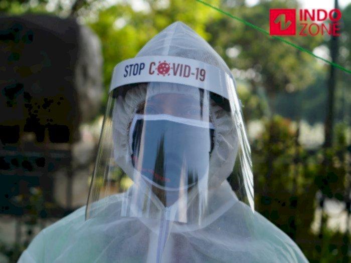 Kabar Baik, Lebih dari 72% Pasien Covid-19 di Indonesia Sembuh