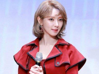 Lama Menghilang, Choa ex AOA Muncul Sebagai Youtuber Cover Lagu Maroon 5