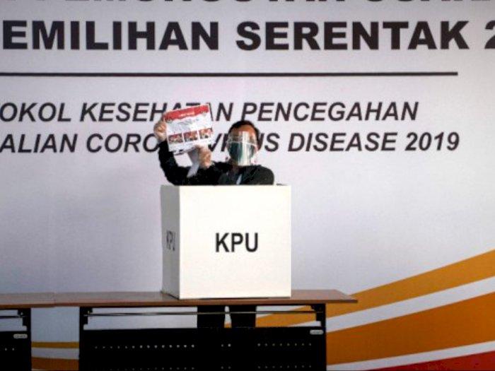 KPU Siap Larang Konser Musik Saat Kampanye Pilkada, Tapi...