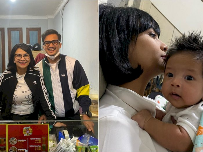 Sidang Kasus Vanessa Angel Tak Kunjung Selesai, Suami: Keluargala Jadi Keluargila
