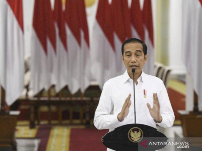 Akhirnya, Presiden Jokowi Bakal Pidato Untuk Pertama Kali di Sidang PBB Meski Cuma Virtual