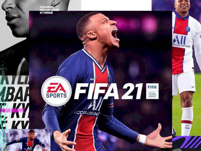 FIFA 21: Jadwal Rilis, Tim dalam Demo, dan Mode Permainan