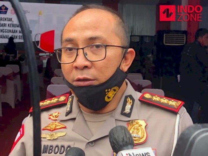 Polda Metro Umumkan Penambahan Kamera E-TLE yang Aktif di Jakarta, Total 57 Kamera