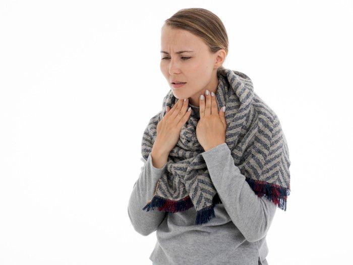 Menderita Hipotiroidisme, Berikut Makanan yang Harus Dikonsumsi dan Dihindari