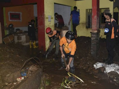 Musim Pancaroba September-Oktober, BMKG: Waspada Cuaca Ekstrem