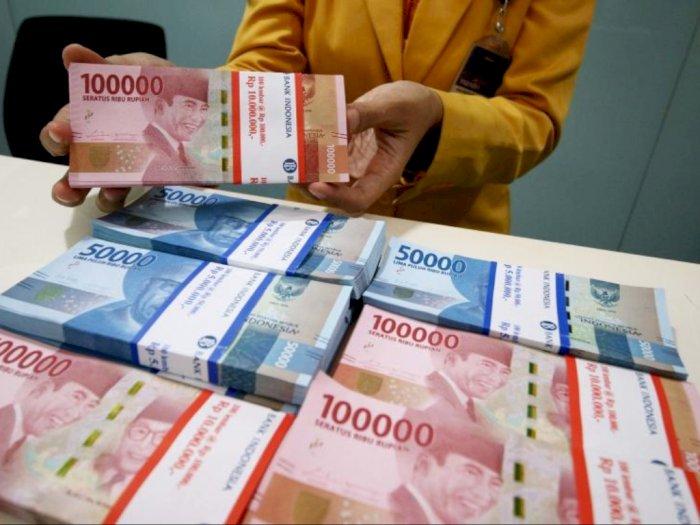 Bantuan Subsidi Gaji Telah Disalurkan ke 8,5 Juta Pekerja, Sisanya di Tahap ke-4 dan 5