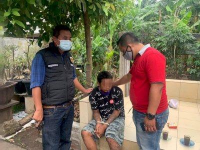 Sindikat Pencuri HP Sasar Pekerja Bangunan di Jakbar Diringkus Polisi