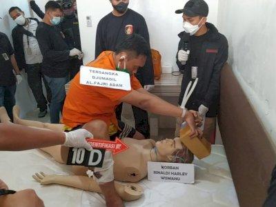 Kriminolog Ungkap Alasan Pelaku Mutilasi Santai danl Main Game Setelah Bunuh Korban