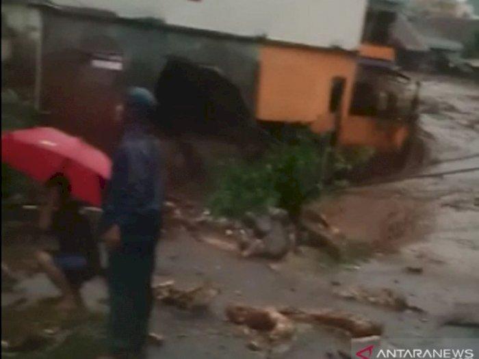 Banjir Bandang di Sukabumi, BMKG: Akibat Hujan Lebat Dipicu Gelombang Rossby
