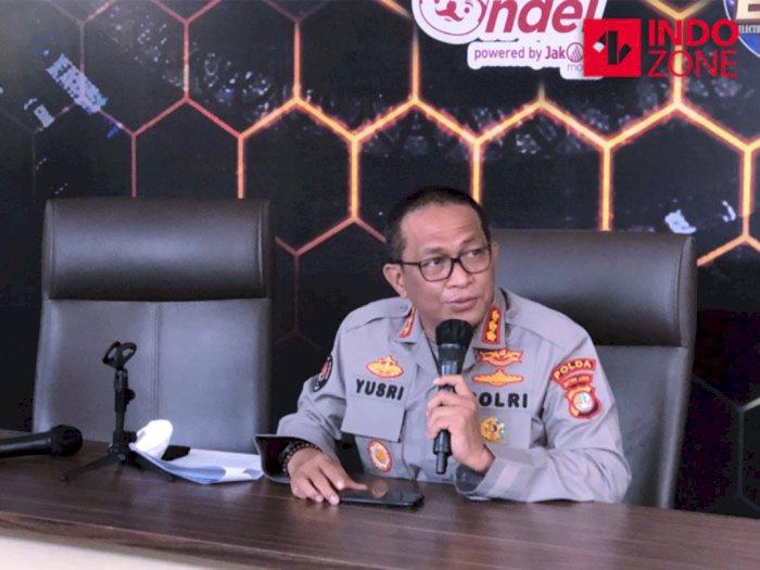 Operasi Yustisi di Jakarta: 14 Kantor Disegel Petugas karena Langgar Protokol Kesehatan