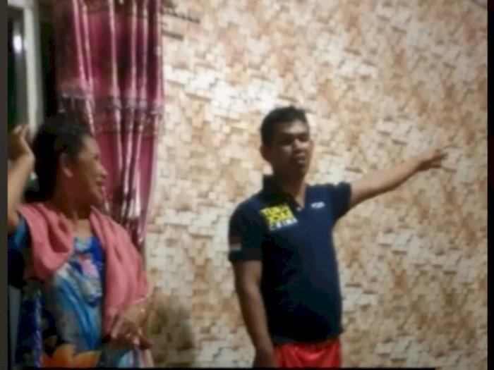 Wanita Hamil 7 Bulan, Satu Keluarga Dapat Firasat Mimpi Aneh, Endingnya Bikin Sedih