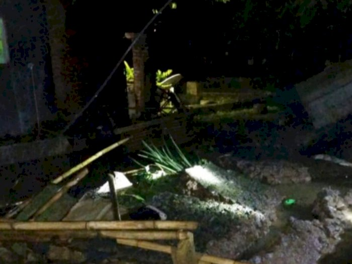 Hujan Ekstrem Sehari, Akibatkan 39 Bencana di Bogor