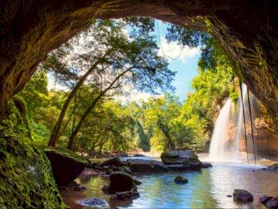 Disiplin! Taman Nasional di Thailand Ini Kembalikan Sampah yang Tertinggal pada Pemiliknya