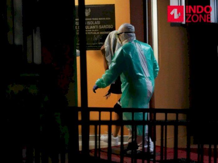 Jakarta Masih Jadi Laju Kenaikan Kasus Covid-19 Tertinggi
