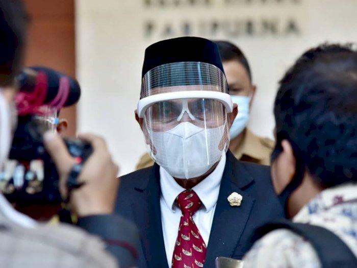 Jokowi Tetap Laksanakan Pilkada Tahun Ini, Gubernur Edy: Patuh Protokol Kesehatan!