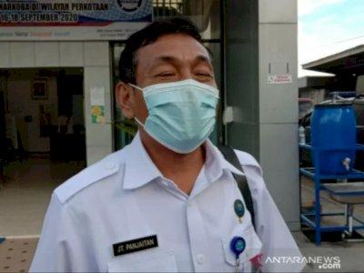 Ada 5 Kg Sabu dan 30 Ribu Ekstasi, Anggota DPRD Ini Ditangkap Petugas, Ternyata Residivis