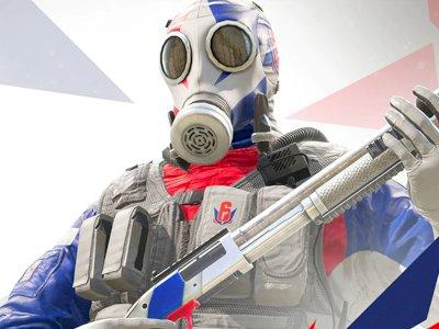 Ubisoft Hadirkan Skin Tim Esports Terkenal di Game Rainbow Six Siege!