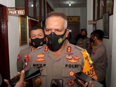 Polda Papua Tambah Personel, Siap Tindak Tegas KKB!