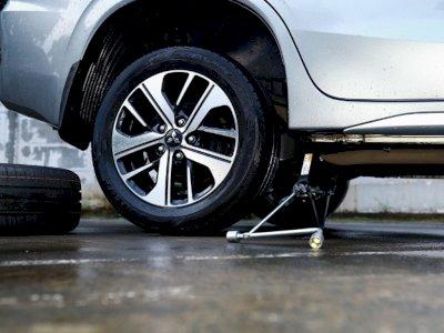 Ketahui 6 Cara Perawatan Ban Mobil agar Aman dan Optimal