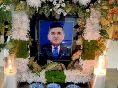 Polisi Tangkap Pembunuh Asiong yang Sebelum Tewas Dibakar Hidup-hidup, Pelaku Banyak