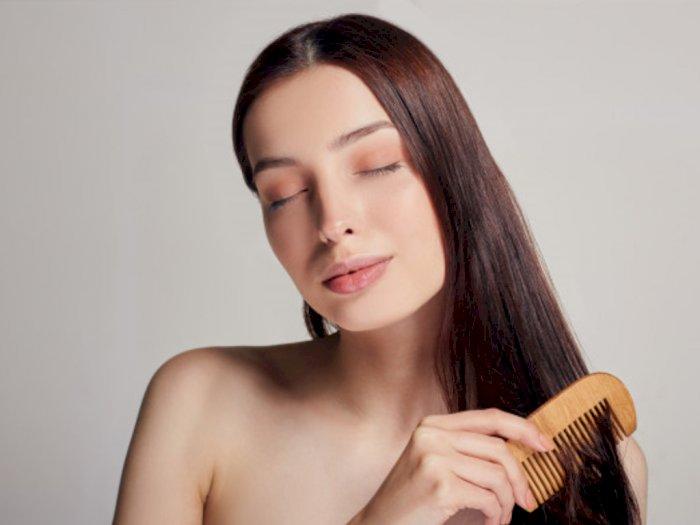 Rambut Makin Lebat dengan Air Rendaman Beras, Bagaimana Caranya?