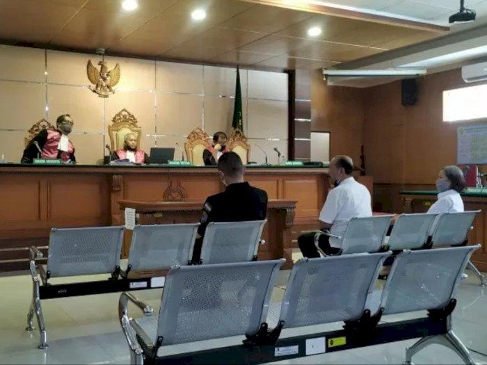 Terbukti Bersalah, Tiga Petinggi Sunda Empire Dihukum 4 Tahun Penjara