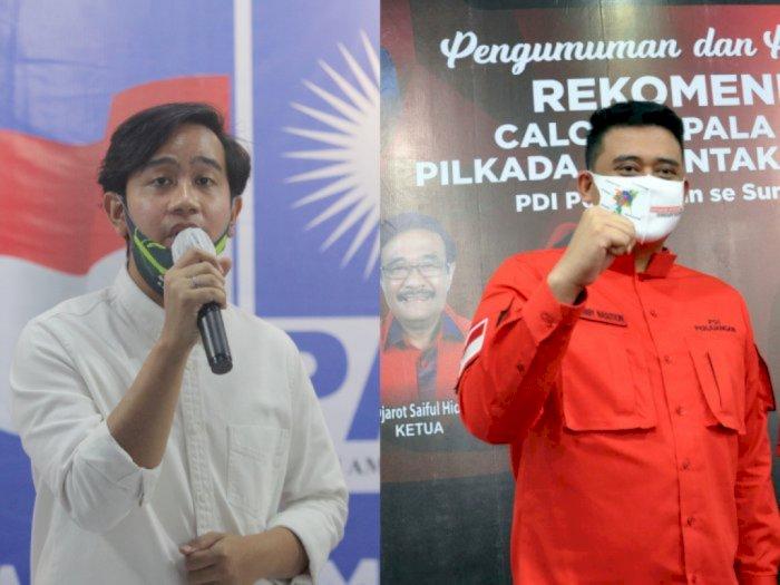 Terkait Jokowi Tak Tunda Pilkada, GNPF-Ulama Sumut: Jangan Gegara Anak-Mantu Maju