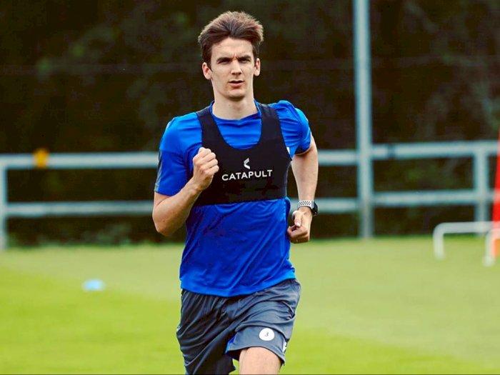 Sebentar Lagi, Leeds akan Kontrak Bek Real Sociedad, Diego Llorente