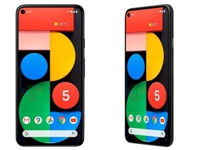 Inilah Spesifikasi Dari Google Pixel 5 Yang Terkuak