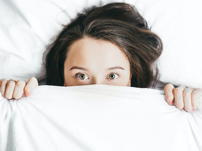 Ubah Jadwal Tidur Mampu Membantu Menurunkan Berat Badan