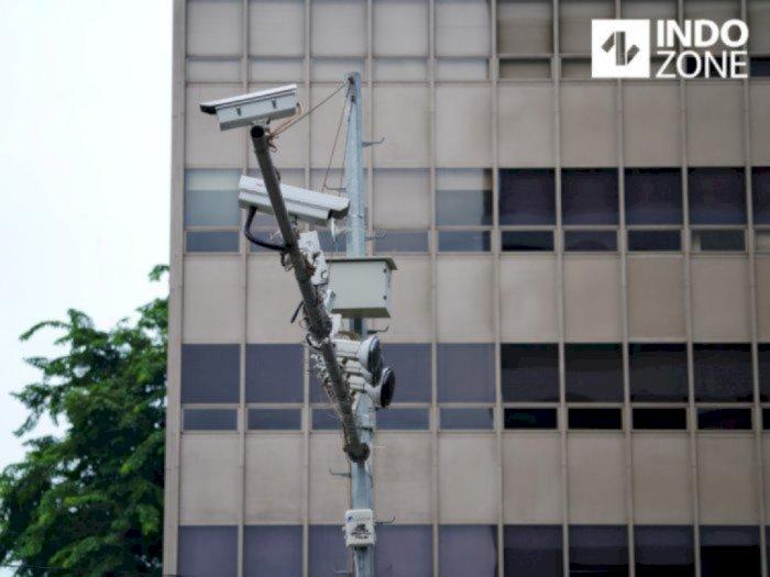 E-TLE Jakarta Tahap 3 Tahun 2021, Polda Metro Ajukan 60 Kamera Baru