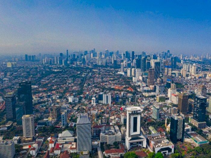 Anies Baswedan: Ada 5,5 Juta Kasus Penyakit akibat Polusi Udara