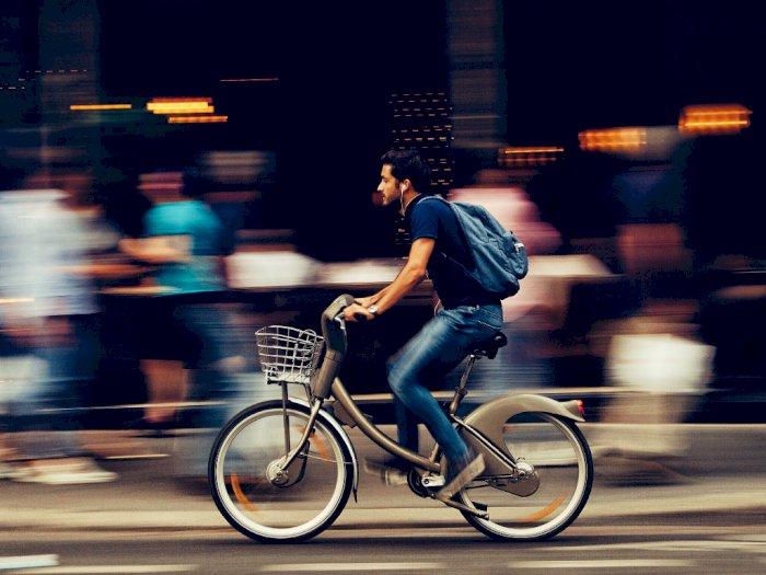Ternyata Ini Beberapa Manfaat Bersepeda Bagi Kaum Muda, Bisa Perkuat Otot Jantung Lho!