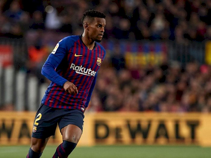 Nelson Semedo: Selamat Tinggal Barcelona