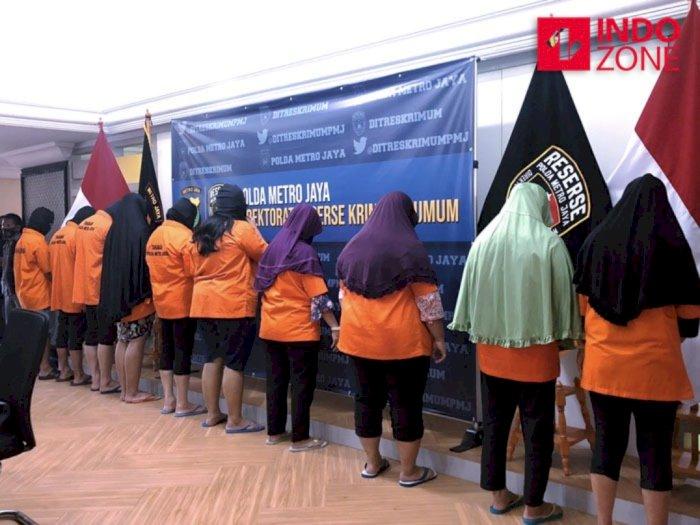 Tersangka Klinik Aborsi di Jalan Percetakan Negara Jakpus Dikenakan Pasal Berlapis