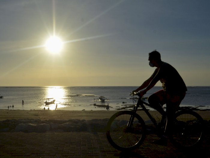 Ini Beberapa Tips Bersepeda Agar Aman dari COVID-19, Simak Selengkapnya!