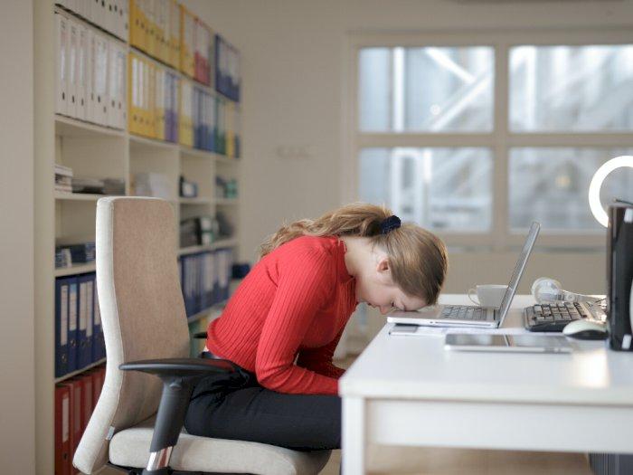 Kekurangan Vitamin B-12 Ditandai dengan Kelelahan, Benarkah?