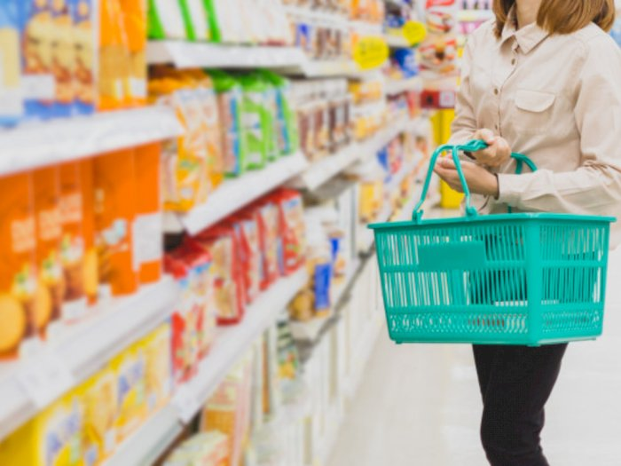 Seberapa Besar Risiko Penularan Virus Corona Melalui Bungkus Makanan?