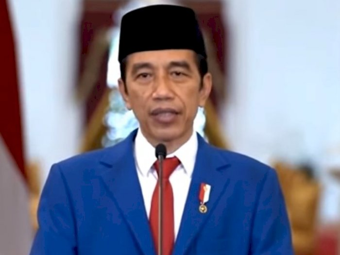 Giliran Jokowi Tegaskan Dukungan Buat Palestina di Sidang PBB, 'Untuk Dapatkan Hak-haknya'